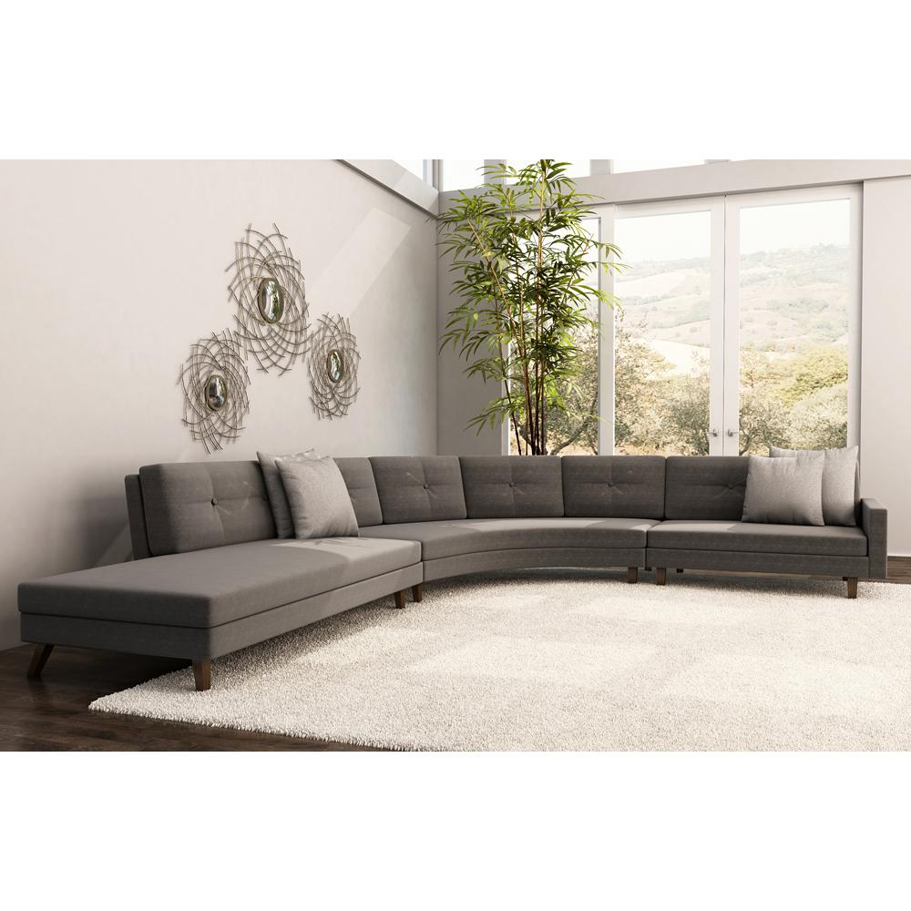 large modern sectional sofas photo - 3