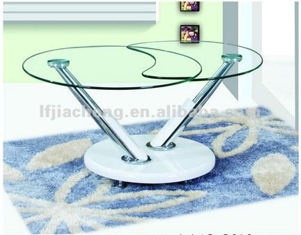 latest tea table design photo - 4