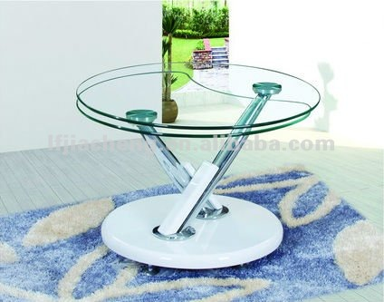 latest tea table design photo - 6