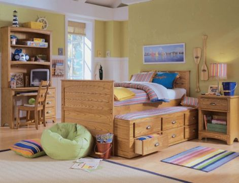 lea bedroom furniture for kids photo - 4