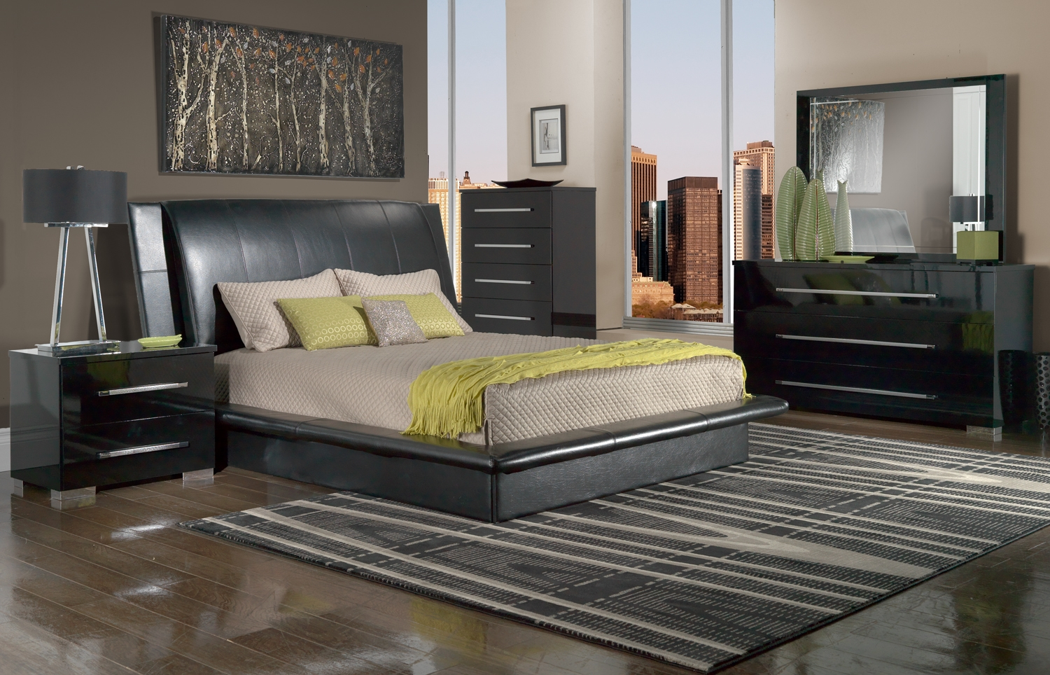 Leons bedroom furniture s furniture bedroom sets for Front door furniture sets