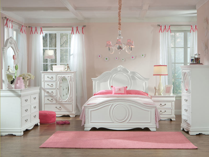 lexington bedroom furniture for kids photo - 4