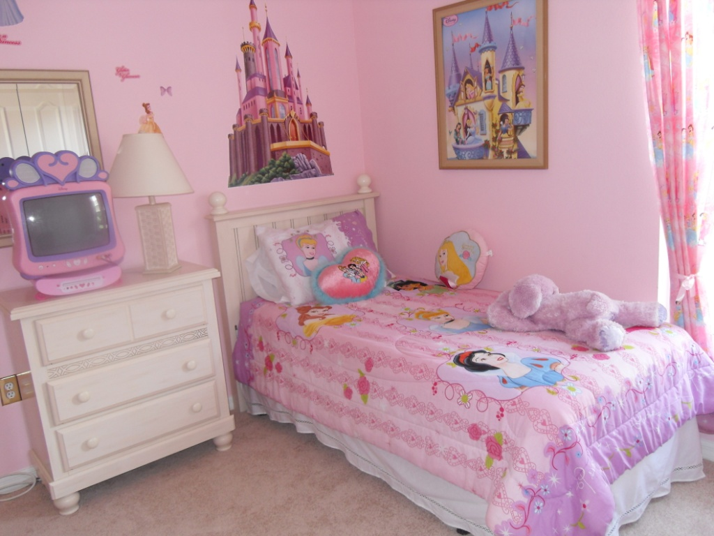 little girl room ideas pictures photo - 4