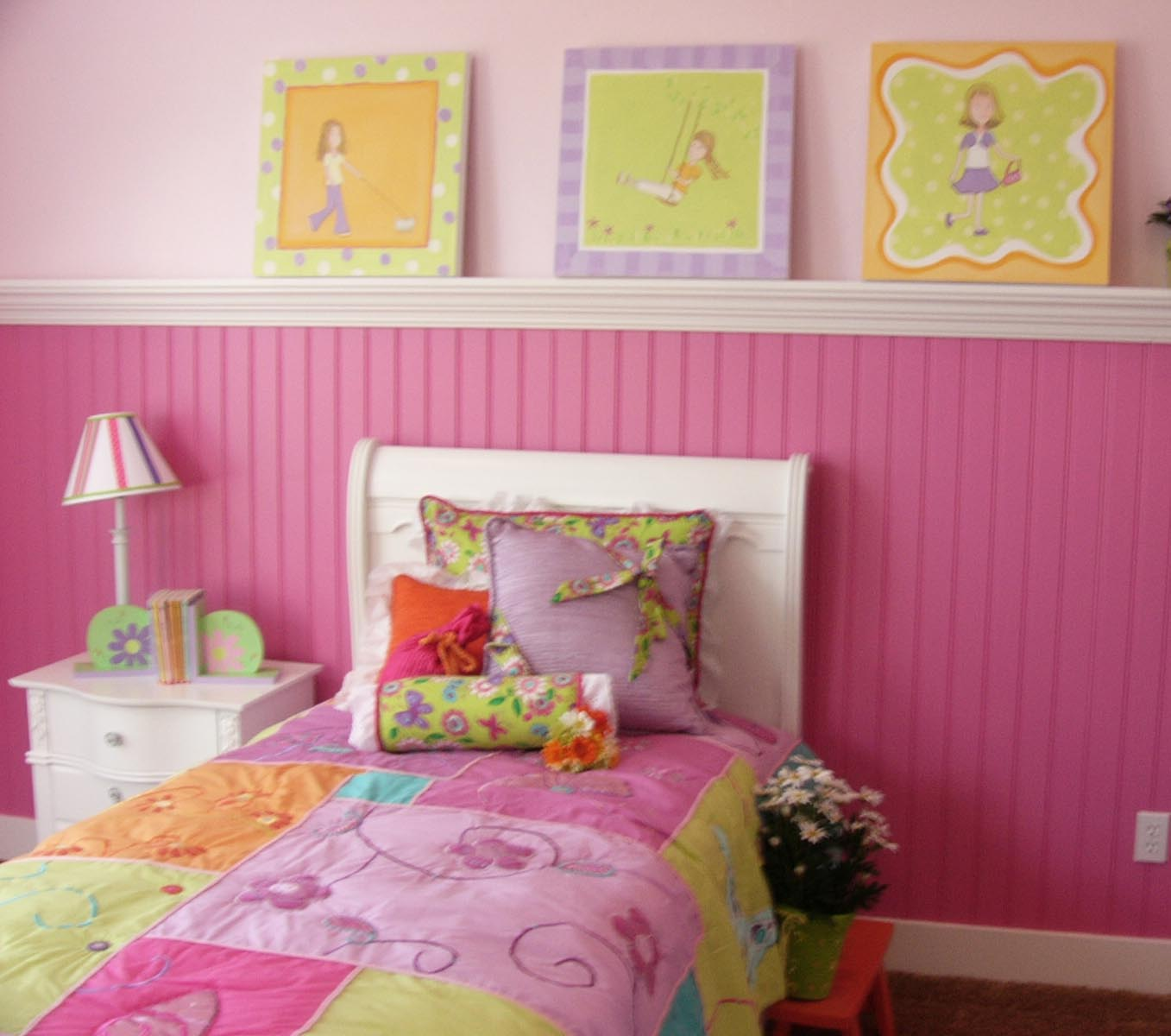 little girl room ideas pictures photo - 6