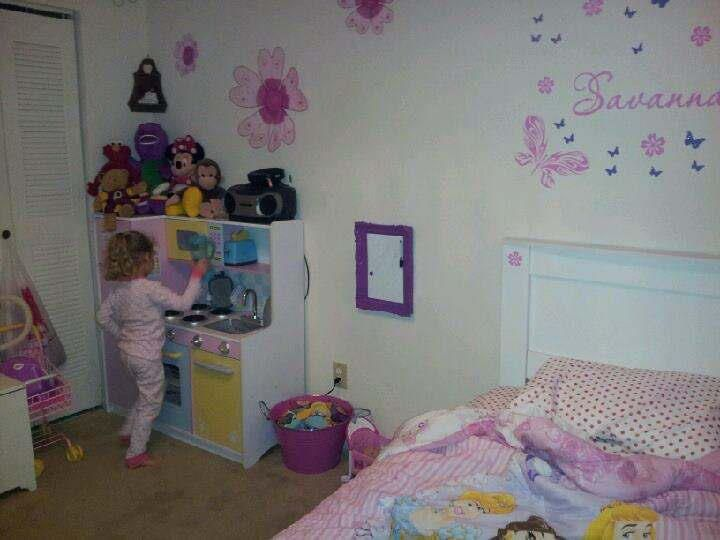Little Girl Room Ideas Pinterest Interior Exterior Ideas