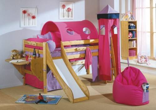 little girls bedroom ideas furniture photo - 2