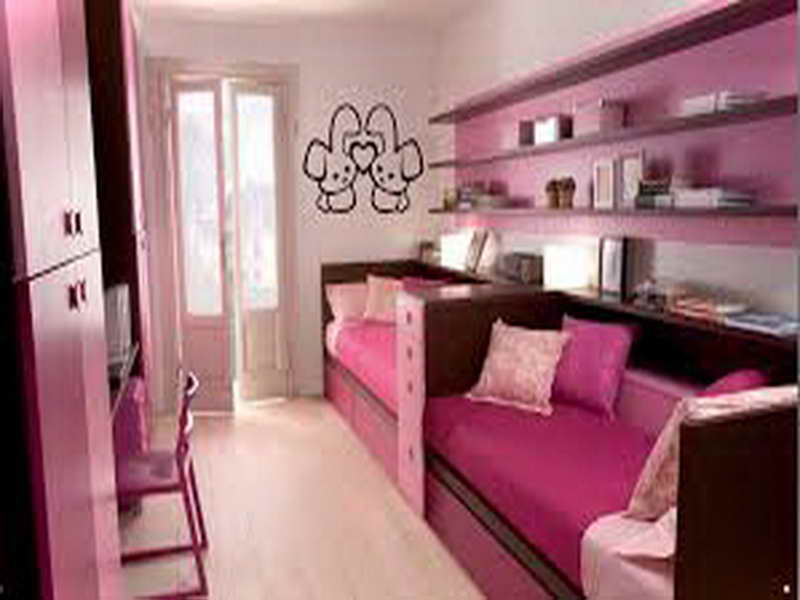 little girls bedroom ideas furniture photo - 3