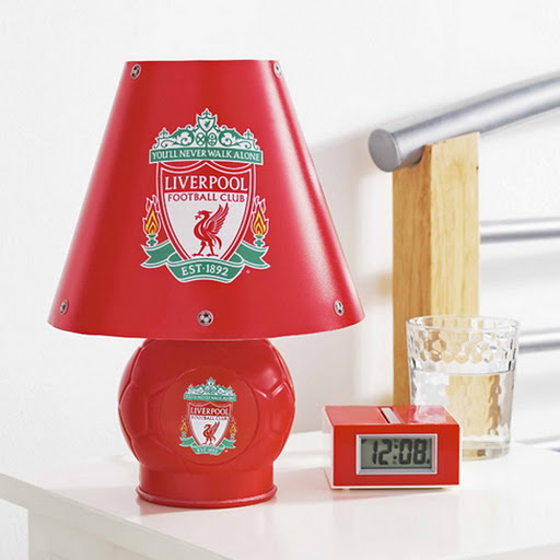 liverpool bedroom lamp photo - 2