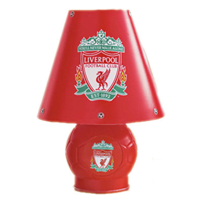 liverpool bedroom lamp photo - 4