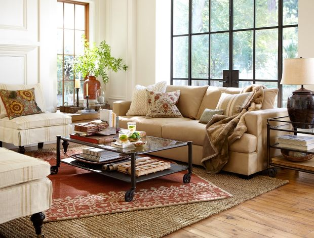 living room design rules photo - 1