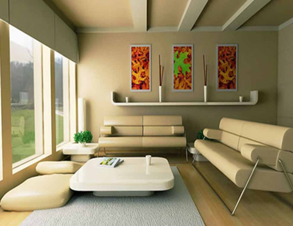 Living Room Designs And Colour Schemes