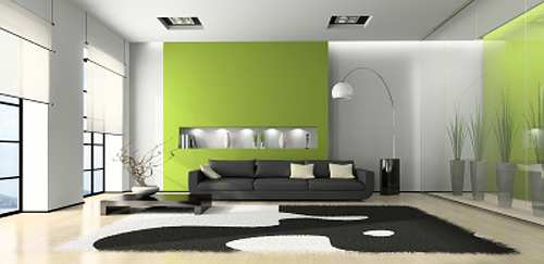 living room designs and colours photo - 1