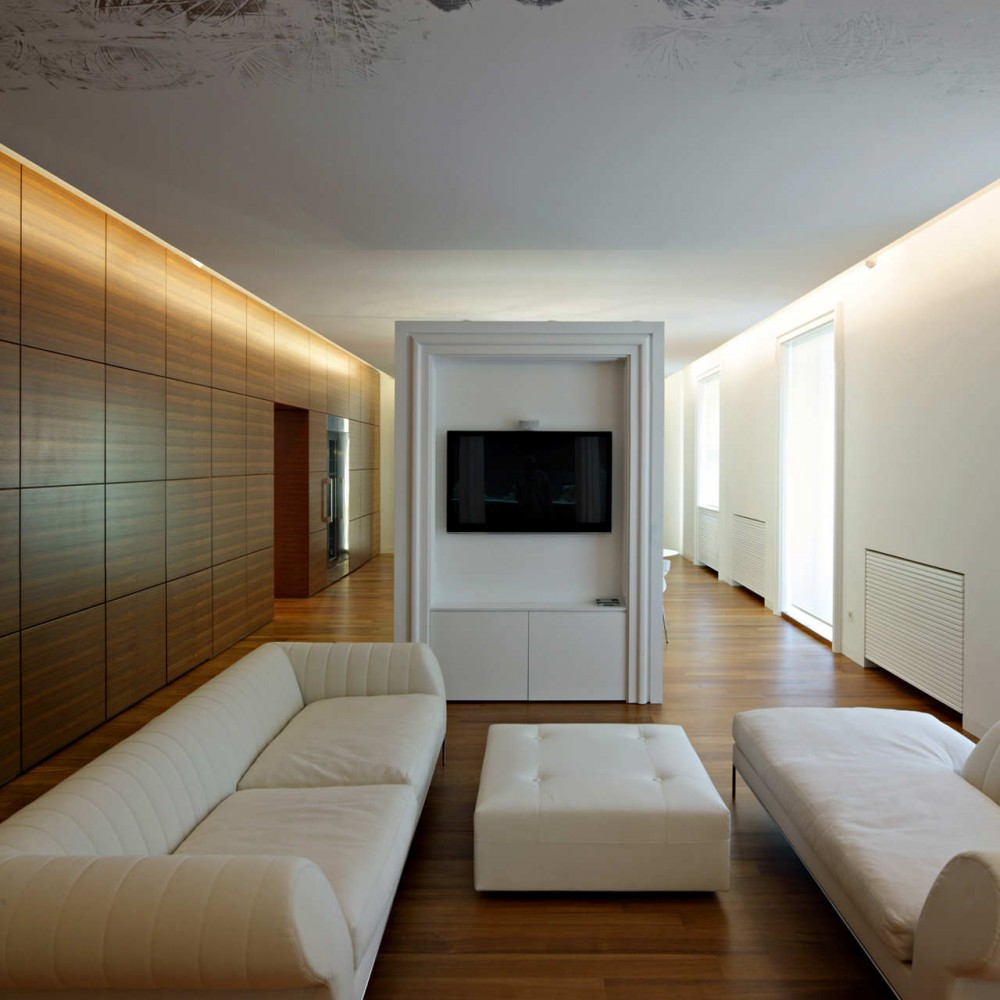 living room designs for apartments photo - 3