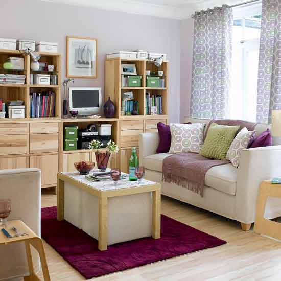 living room furniture ideas for small spaces photo - 1