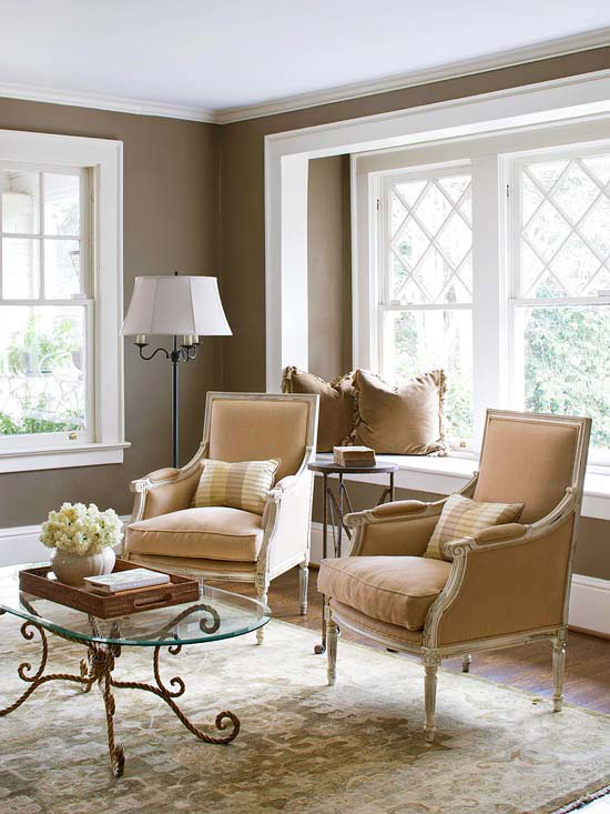 living room furniture ideas for small spaces photo - 2