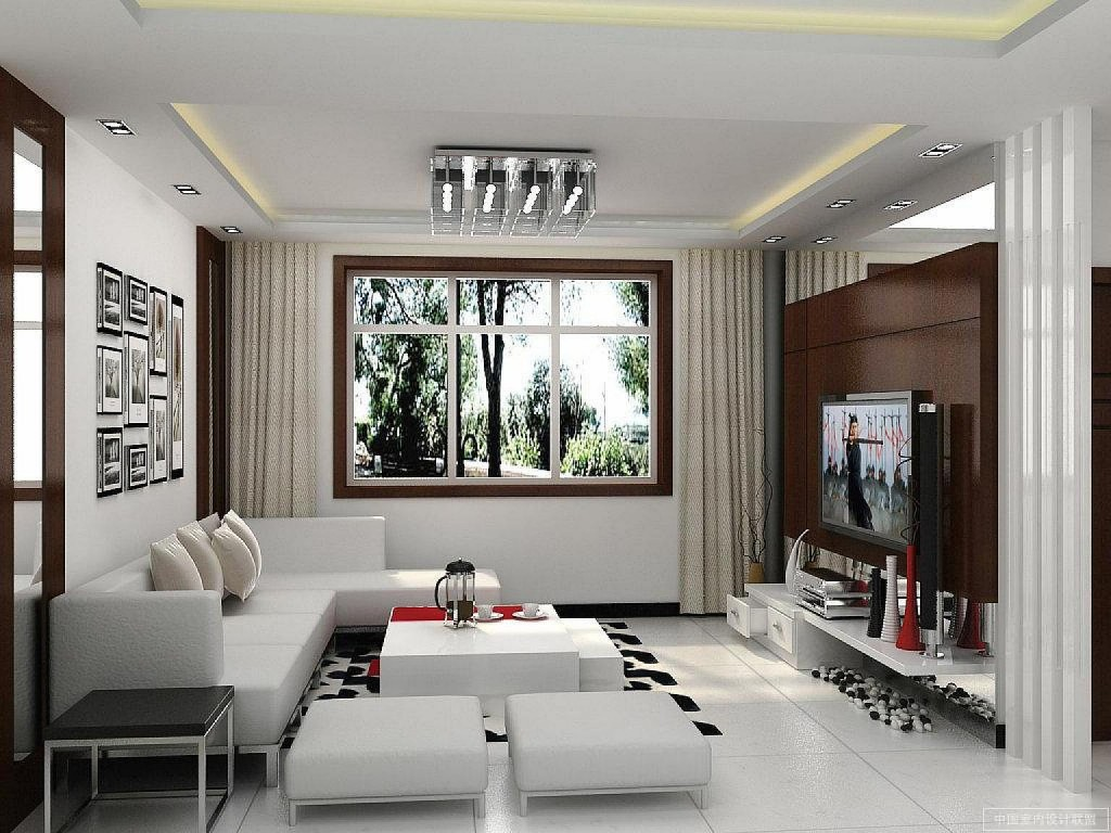 living room furniture ideas for small spaces photo - 3