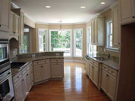 low country kitchen designs photo - 1