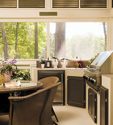 low country kitchen designs photo - 3