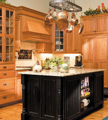 low country kitchen designs photo - 6