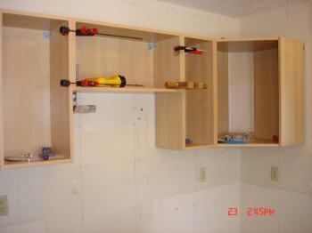 make black kitchen cabinets work photo - 6