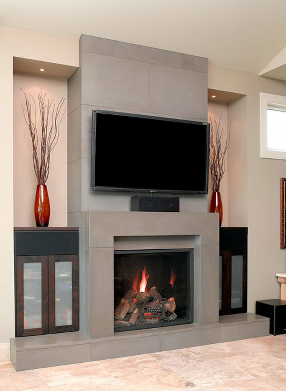 Fireplace Surround Design Ideas hot fireplace surround design ideas Marble Fireplace Surround Ideas Fireplace Ideas