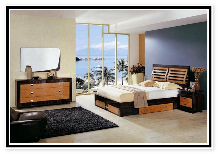 master bedroom furniture arrangement ideas photo - 3