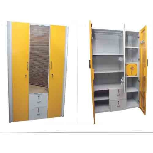 metal cupboard designs photo - 5