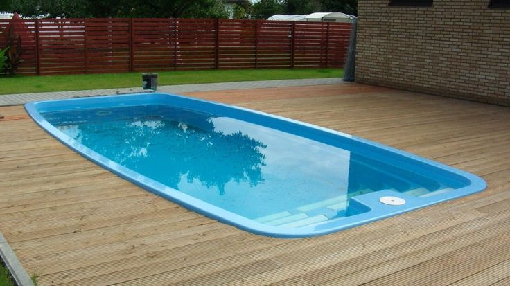 mini swimming pool designs photo - 5