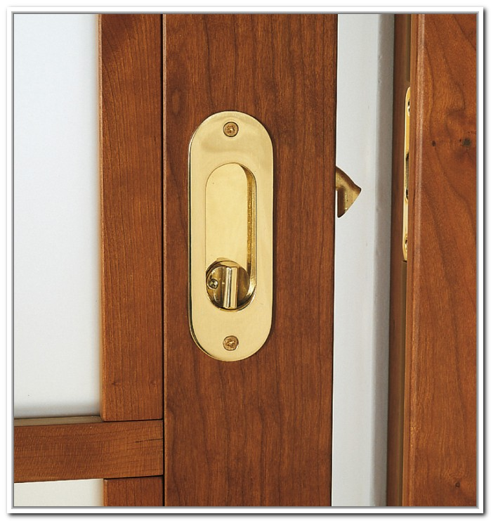 Combination Lock For Closet Door Security Screen Door