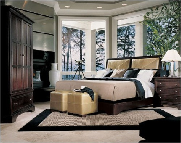 mix match bedroom furniture ideas photo - 3