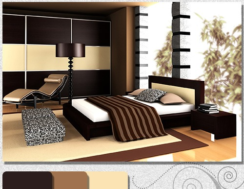 mix match bedroom furniture ideas photo - 6