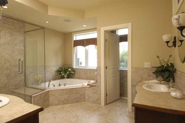 model home bathroom pictures photo - 3