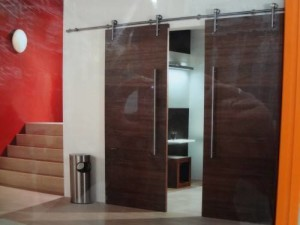 modern barn door designs photo - 1