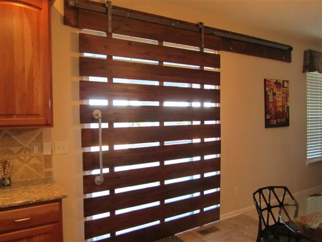 modern barn door designs photo - 2