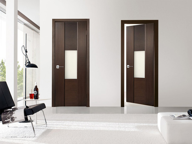 modern bedroom door designs photo - 6