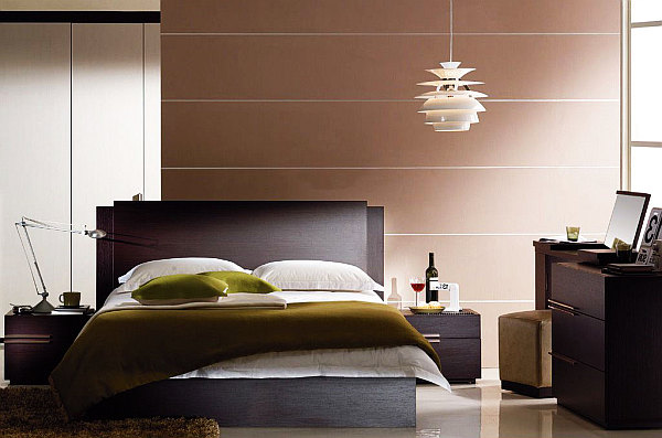 Modern bedroom lighting fixtures | Interior & Exterior Doors