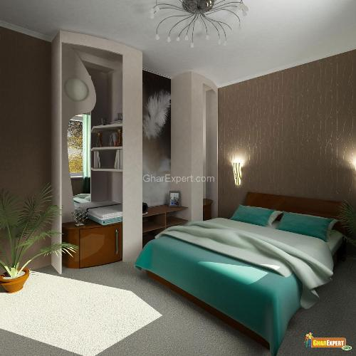 Wonderful Modern Bedroom Lighting Ideas Photo   2