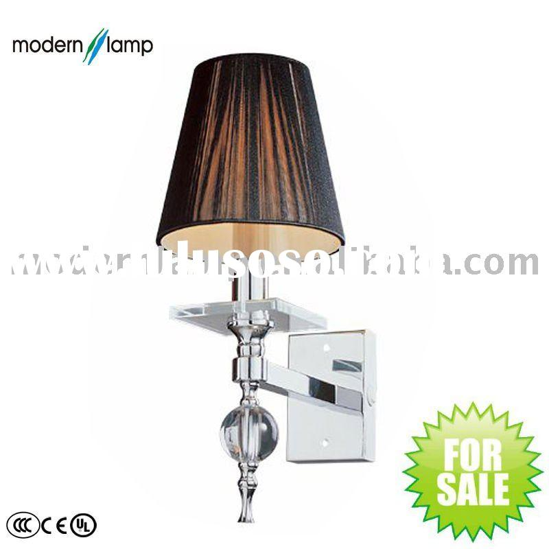 modern bedroom wall lamps photo - 5