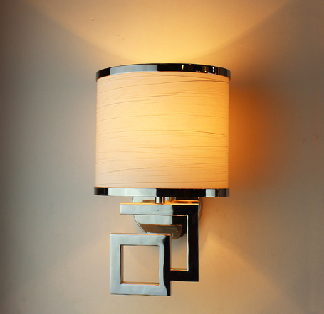 Wall Lamp Shades For Bedroom : Modern bedroom wall lighting Interior & Exterior Doors