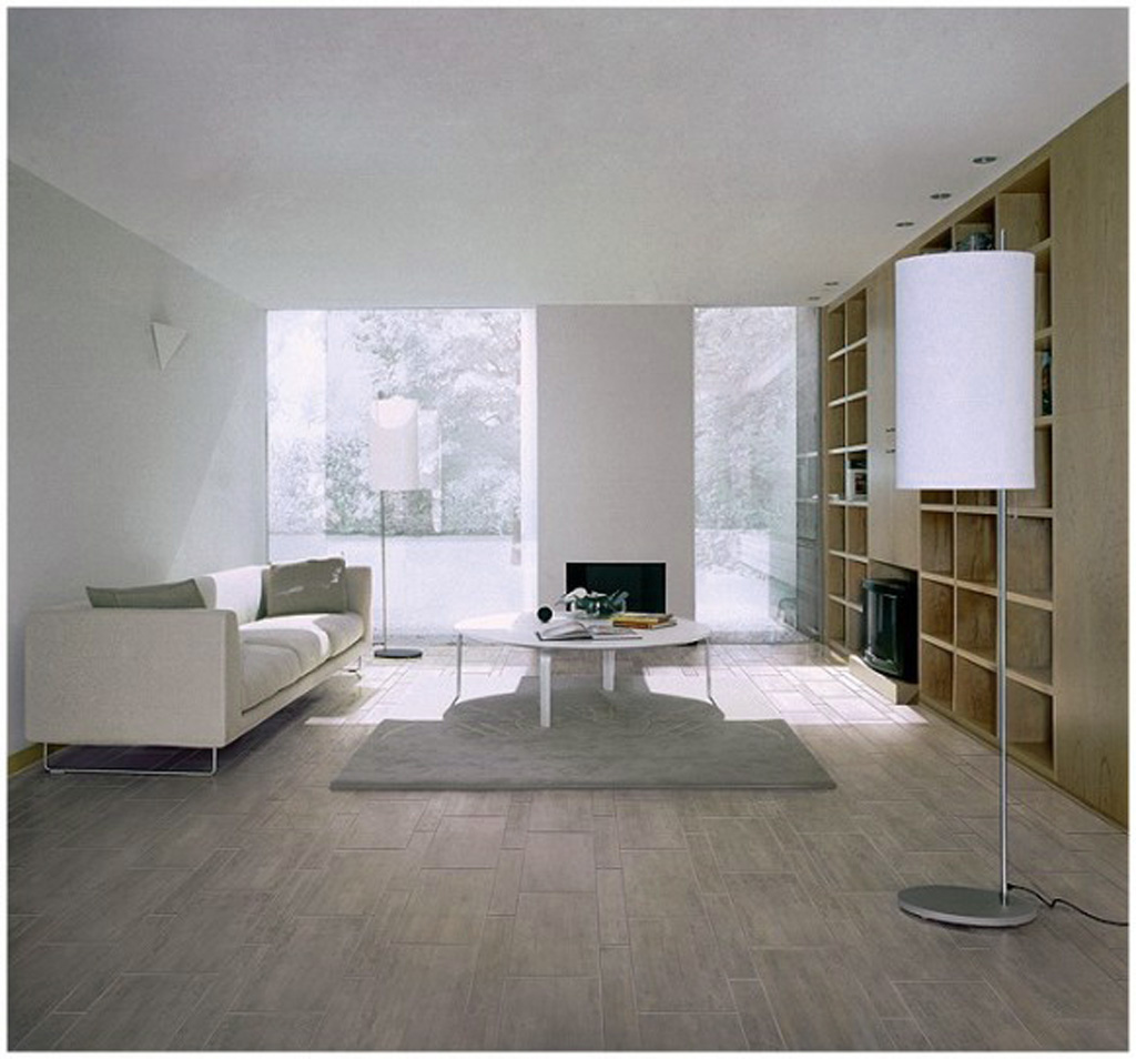 modern ceramic floor tile photo - 6