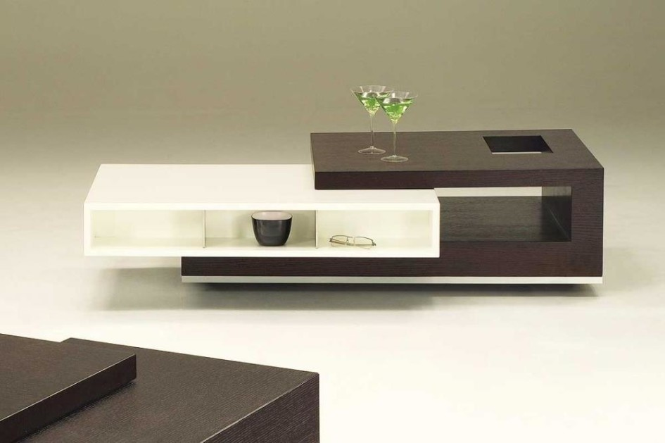 Modern Coffee Table Ideas | CoffeTable