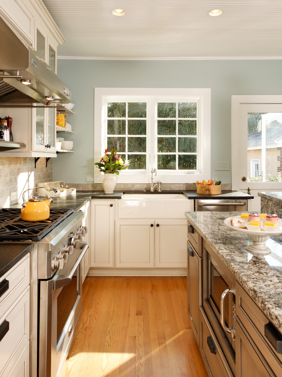 kitchen wall color ideas best colors to paint a kitchen discover