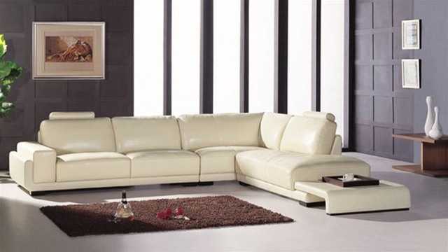 modern curved sectional sofas photo - 5 : modern curved sectional sofa - Sectionals, Sofas & Couches