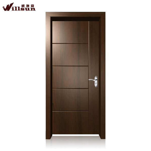 Modern door designs for rooms 10 beautiful photos for Wood door design latest