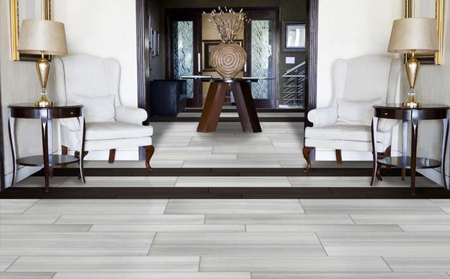 modern floor tile photo - 2