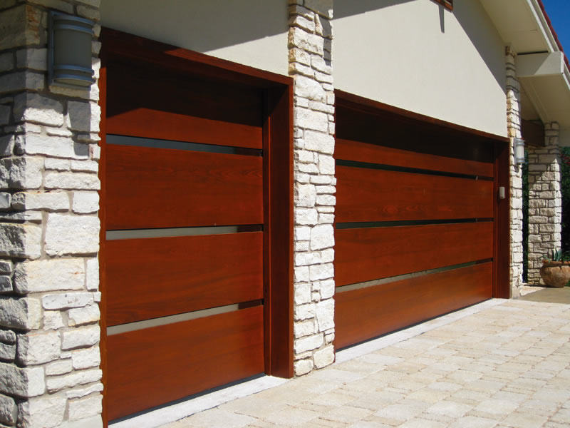 modern garage door designs photo - 4