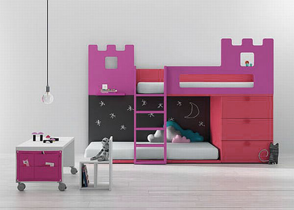 Design500359 Children Bedroom Furniture Designs  Kids Bedroom
