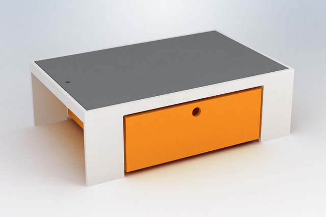modern kids furniture tables photo - 2