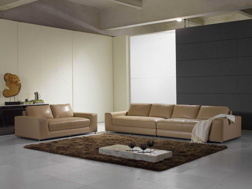 modern leather sectional sofas sale photo - 3