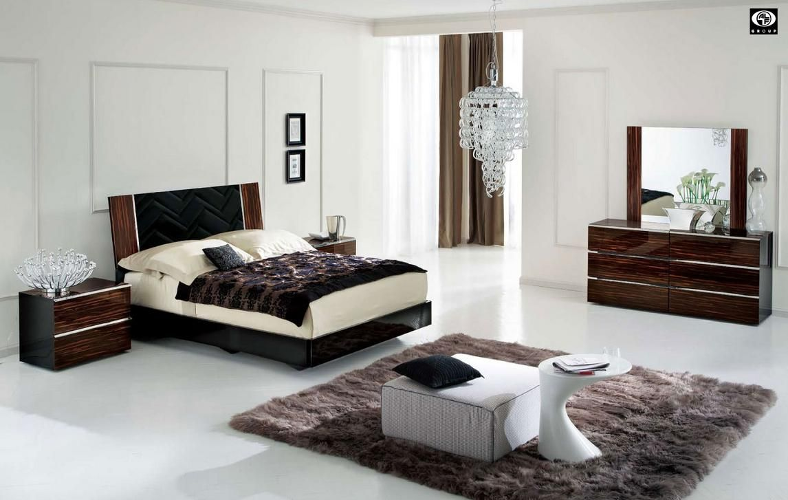 modern traditional bedroom sets photo - 2